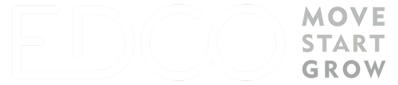 Economic Development for Central Oregon logo